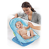 Summer Infant Deluxe Baby Bather - Blue
