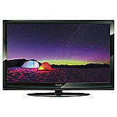 Technika 26-56D 26 Inch HD Ready 720p LCD TV / DVD Combi With Freeview
