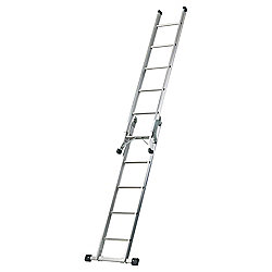 Abru Combination Ladder & Platform, 21055