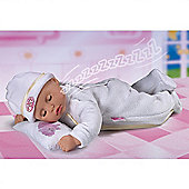 Mga Entertainment My First Baby Annabell Time To Sleep Doll