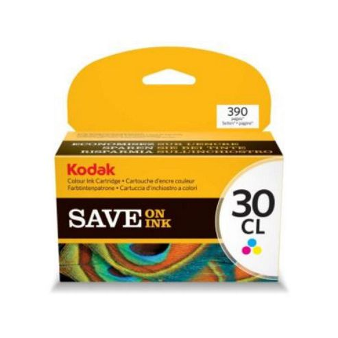 Kodak 30CL Colour Ink Cartridge