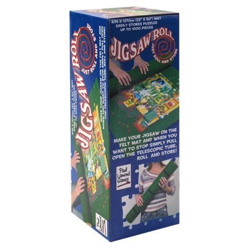 Jigsaw Roll
