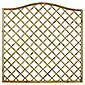 Timberdale 1.8mx1.8m Hanbury Screen Pack of 5