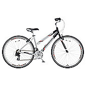 "Baracuda Liberty 19"" Hybrid Bike - Ladies"