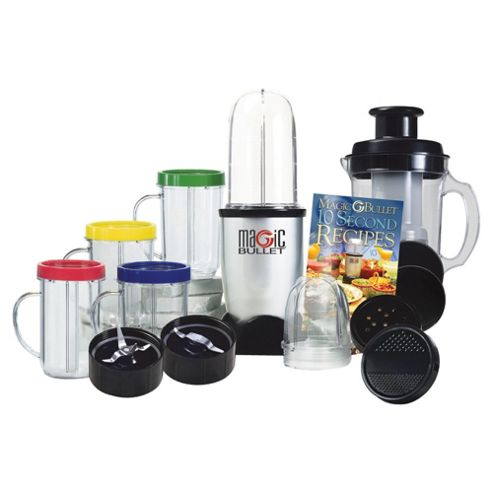 JML Magic Bullet