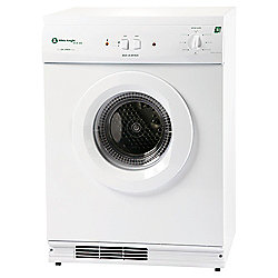 White Knight Gas Dryer ECO83A