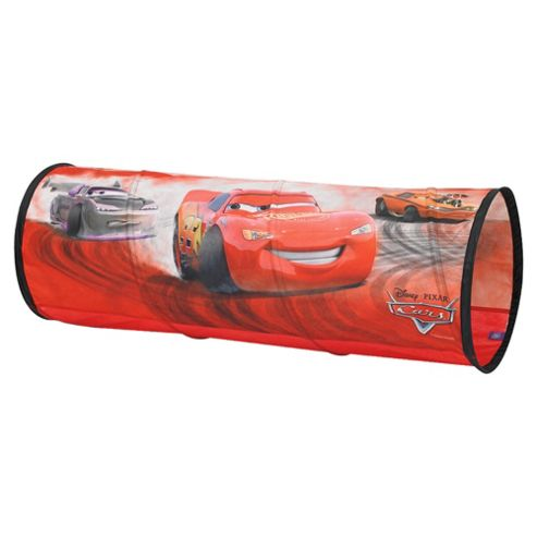 Disney Cars Pop-up Play Tunnel