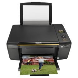 Kodak EASYSHARE C310 AIO (Print, Copy & Scan) Inkjet Printer