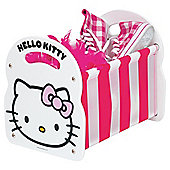 Worlds Apart Hello Kitty Magazine Rack