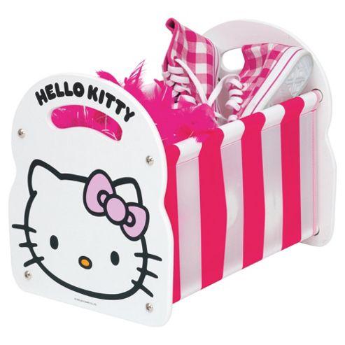 Worlds Apart Hello Kitty Magazine Rack
