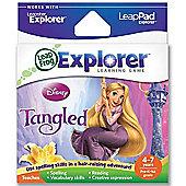 Leapster LeapPad Explorer Tangled