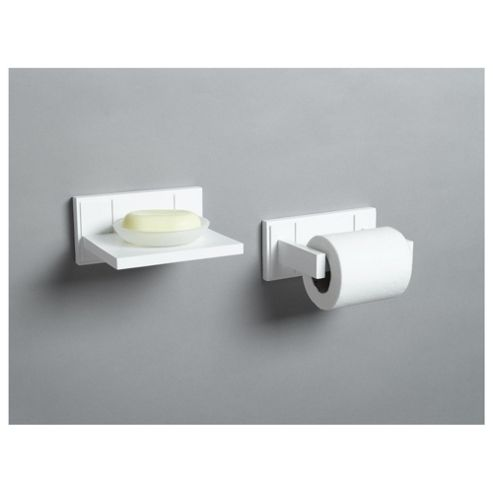 Buy Croydex Toilet Roll Holder White From Our Wall Mounted