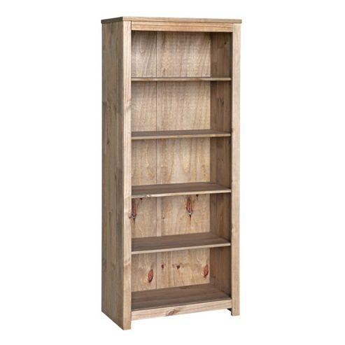 Home Essence Hacienda Bookcase