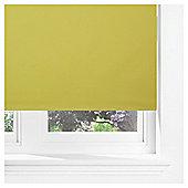 Sunflex Thermal Blackout Blind 120Cm Olive Green
