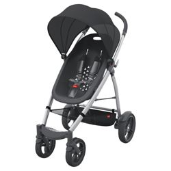 Phil & Teds Smart Buggy & Peanut Bundle