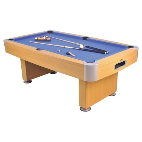 BCE Berwick 7ft Pool Table