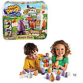 Spin Master Moon Dough Magic Zoo