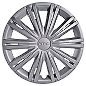"Giga 14"" wheel trims"