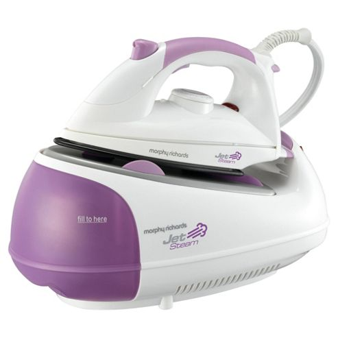 buy morphy richards 42254 steam generator iron from our. Black Bedroom Furniture Sets. Home Design Ideas