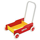 Brio Toddler Classic Wobbler Red, wooden toy