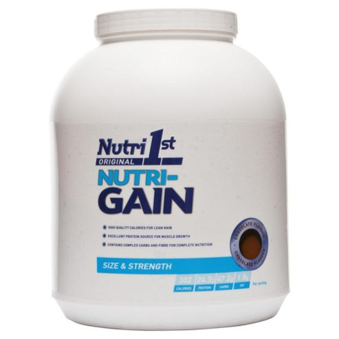 NutriGain Original Chocolate 2kg