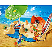 Playmobil Beach Holiday 4149