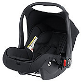 Obaby Zynergi Car Seat, Group 0+, Black