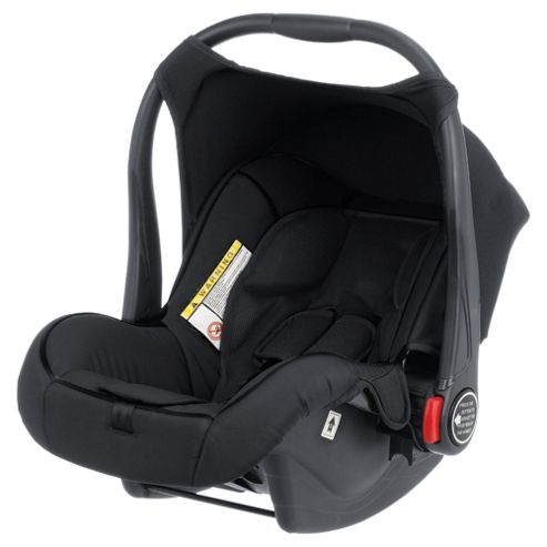Obaby ABC Design Risus Group 0+ Car Seat, Zoom & Condor 4S
