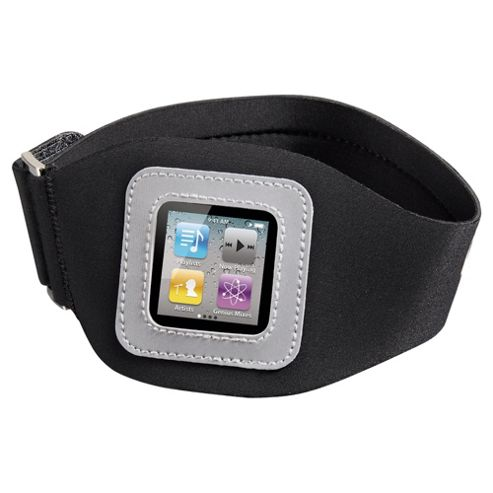 Hama Marathon Armband Case for iPod nano 6G
