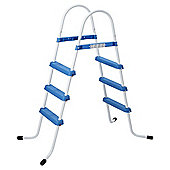 "Tesco 36"" Swimming Pool Ladder"
