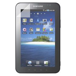 Samsung Galaxy Tab Screen Protectors