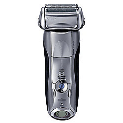 Braun Series 7 790cc-4 Foil Electric Shaver with cleaning centre