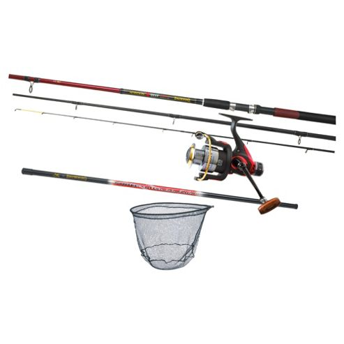 Browning Ambition Feeder Combo Fishing Rod