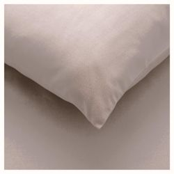 Tesco Fitted Sheet  - Stone