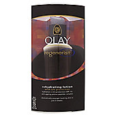 Olay Regenerist Rehydrating Lotion SPF 15 75ml
