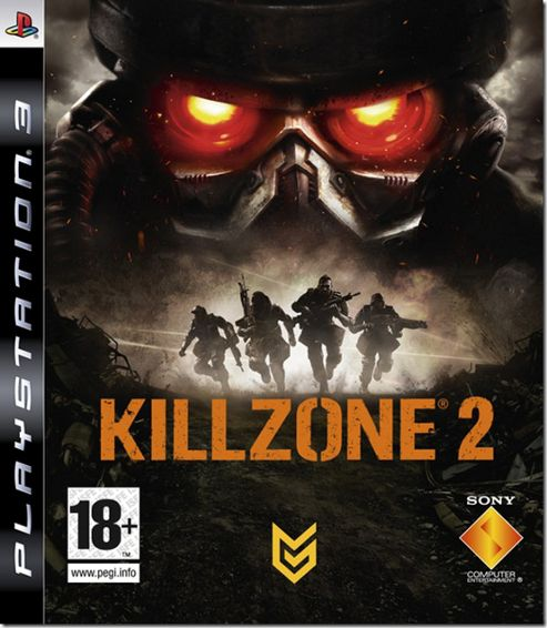 Cheapest Killzone 2 on PlayStation 3