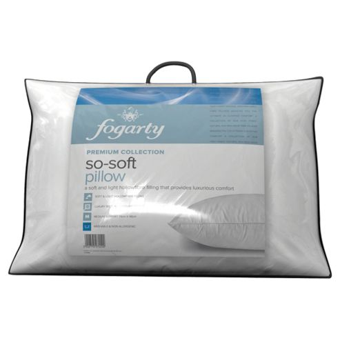 Fogarty So-Soft Pillow