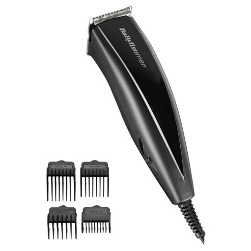 BaByliss For Men 6 Piece Clippers