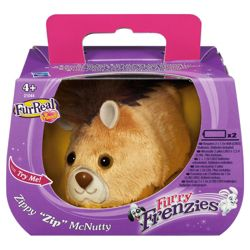 FurReal Frenzies Motorised Pets Zip
