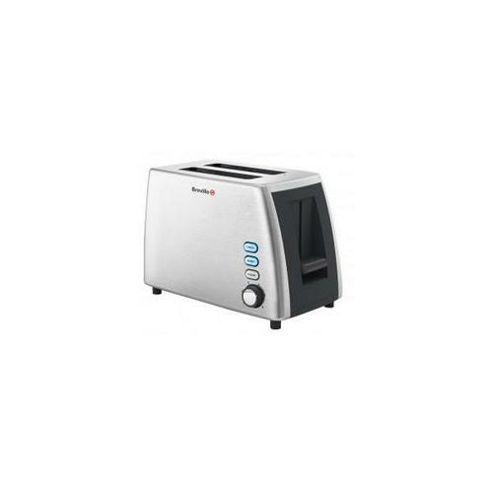 Breville VTT284 2 Slice Toaster Brushed Stainless Steel