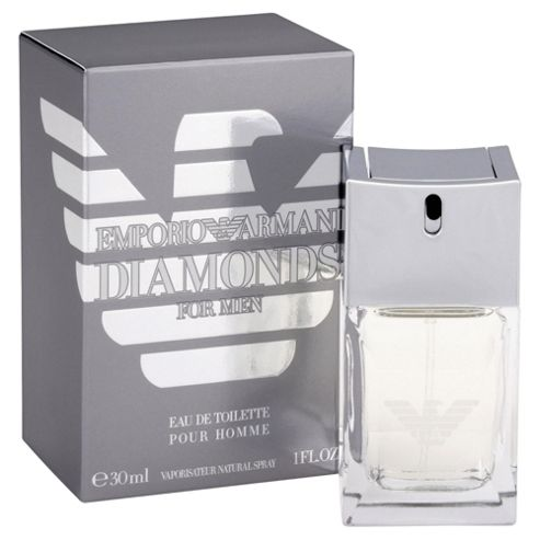 Giorgio Armani Diamonds For Mens EDT Spray 30ml