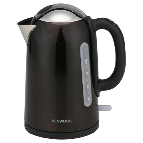 Kenwood SJM109 Carbon Black Metallic Jug 1.6L Kettle