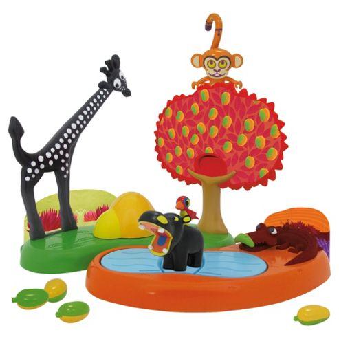 Tinga Tinga Tales Waterhole Playset