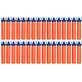 Nerf Dart Tag 36 Pack