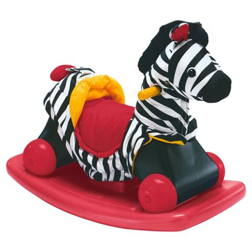 Little Tikes Rock 'n Scoot Zebra