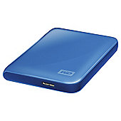 Western Digital 5000ABL My Passport Essential 500GB External Hard Drive