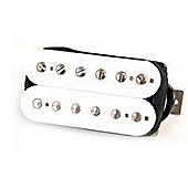 Seymour Duncan SH-4 JB Jeff Beck Humbucker (White)