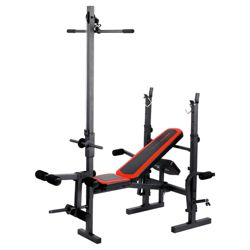 Weider 240 TC Bench WEEVBE1409 Bench