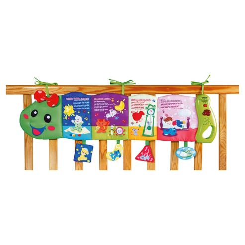 Vtech Nursery Rhymes Cot Caterpillar