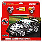 Airfix Jaguar Xkrgt3 Cat 3 Gift Set